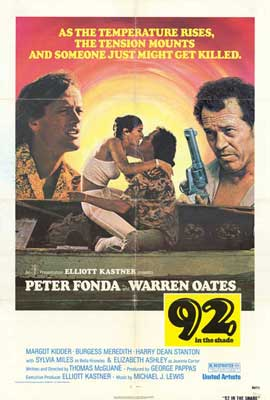 92 in the Shade - 27 x 40 Movie Poster - Style A