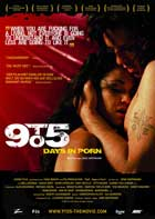 9to5: Days in Porn - 11 x 17 Movie Poster - German Style A