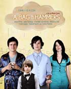 A Bag of Hammers - 11 x 17 Movie Poster - Style A