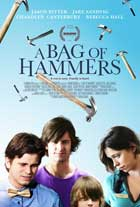 A Bag of Hammers - 11 x 17 Movie Poster - Style C