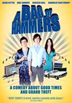 A Bag of Hammers - 11 x 17 Movie Poster - Style B