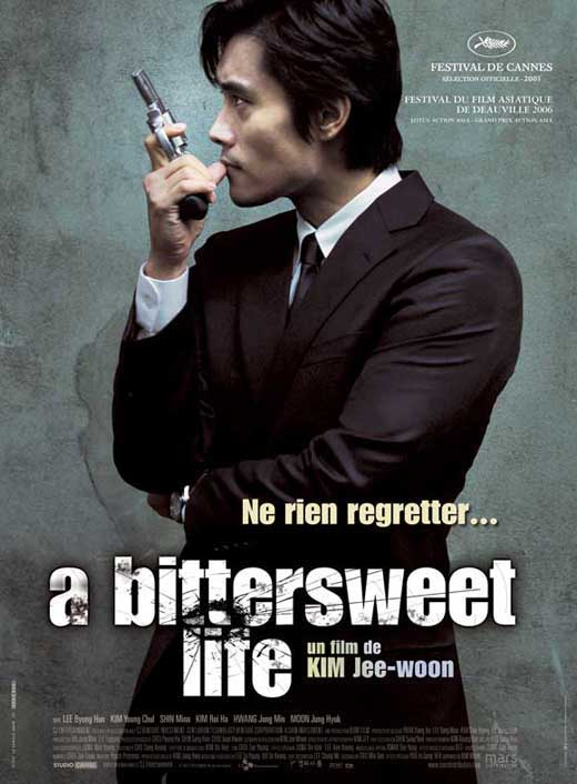 A Bittersweet Life movie