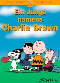 A Boy Named Charlie Brown - 11 x 17 Movie Poster - German Style A