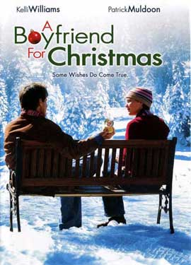 A Boyfriend for Christmas - 11 x 17 Movie Poster - Style A