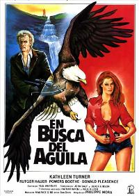 A Breed Apart - 27 x 40 Movie Poster - Spanish Style A