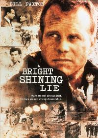 A Bright Shining Lie (TV) - 27 x 40 TV Poster - Style A