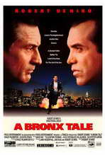 A Bronx Tale - 27 x 40 Movie Poster - Style A