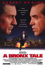A Bronx Tale - 27 x 40 Movie Poster - Style B