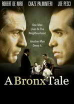 A Bronx Tale - 11 x 17 Movie Poster - Style B