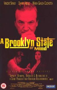 A Brooklyn State of Mind - 11 x 17 Movie Poster - UK Style A