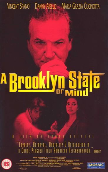 A State of Mind movie