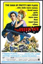A Bullet for Pretty Boy - 11 x 17 Movie Poster - Style B