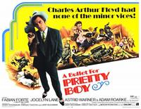 A Bullet for Pretty Boy - 11 x 14 Movie Poster - Style A