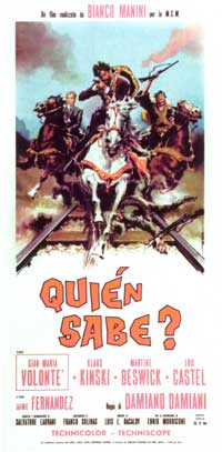 A Bullet for the General - 11 x 17 Movie Poster - Italian Style B