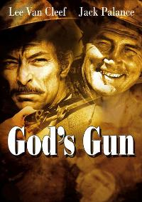 A Bullet from God - 11 x 17 Movie Poster - Style A