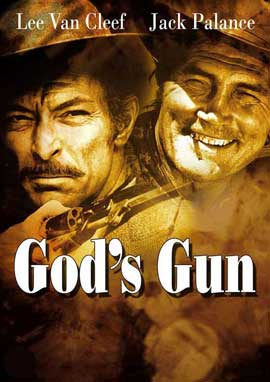 A Bullet from God - 27 x 40 Movie Poster - Style A