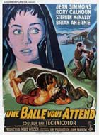 A Bullet Is Waiting - 27 x 40 Movie Poster - Style B