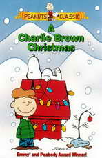 Charlie Brown Christmas, A - 11 x 17 Movie Poster - Style A