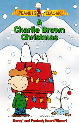 Charlie Brown Christmas, A - 43 x 62 Movie Poster - Bus Shelter Style A