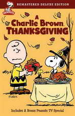 A Charlie Brown Thanksgiving - 11 x 17 Movie Poster - Style A