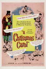 A Christmas Carol - 11 x 17 Movie Poster - Style C