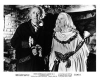 A Christmas Carol - 8 x 10 B&W Photo #1