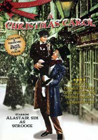 A Christmas Carol - 43 x 62 Movie Poster - Bus Shelter Style A