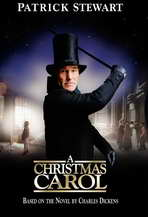 A Christmas Carol - 11 x 17 Movie Poster - Style A