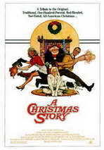 A Christmas Story - 11 x 17 Movie Poster - Style B