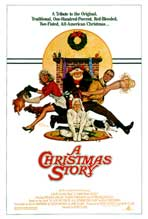A Christmas Story - 27 x 40 Movie Poster - Style B