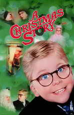 A Christmas Story - 11 x 17 Movie Poster - Style C