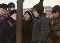A Christmas Story - 8 x 10 Color Photo #3