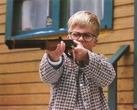 A Christmas Story - 8 x 10 Color Photo #6