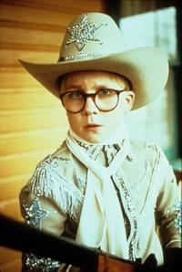 A Christmas Story - 8 x 10 Color Photo #7