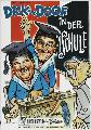 A Chump at Oxford - 11 x 17 Movie Poster - German Style A