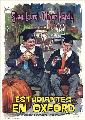 A Chump at Oxford - 11 x 17 Movie Poster - Spanish Style A