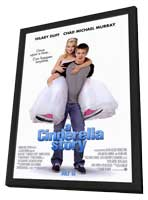 A Cinderella Story - 11 x 17 Movie Poster - Style A - in Deluxe Wood Frame