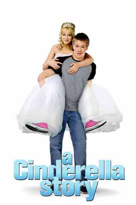 A Cinderella Story - 27 x 40 Movie Poster - Style B