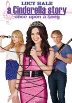 A Cinderella Story: Once Upon a Song - 43 x 62 Movie Poster - Bus Shelter Style A