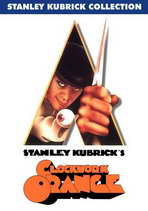 A Clockwork Orange - 27 x 40 Movie Poster - Style I