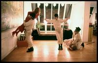 A Clockwork Orange - 8 x 10 Color Photo #1