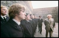 A Clockwork Orange - 8 x 10 Color Photo #5