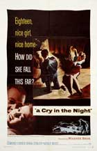 A Cry in the Night - 11 x 17 Movie Poster - Style B
