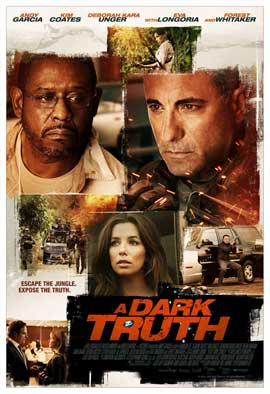A Dark Truth - 11 x 17 Movie Poster - Style A