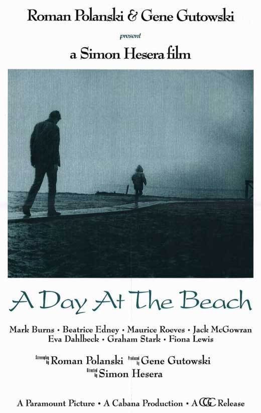 Day at the Beach movie
