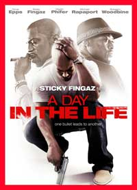 A Day in the Life - 11 x 17 Movie Poster - UK Style A