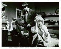 Degree of Murder - 8 x 10 B&W Photo #2