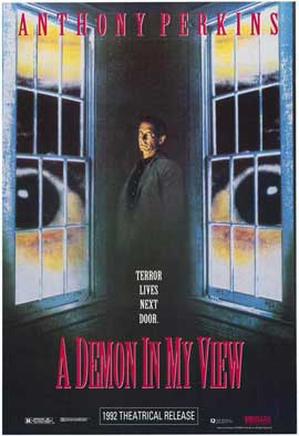 A Demon in My View - 11 x 17 Movie Poster - Style A