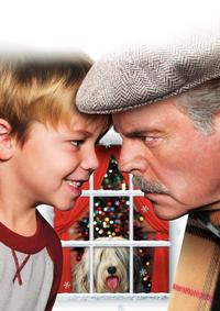 A Dennis the Menace Christmas - 11 x 17 Movie Poster - Style B