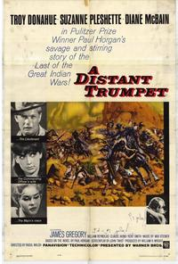 Distant Trumpet - 27 x 40 Movie Poster - Style A